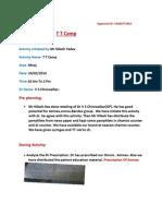 Activity Report (1)