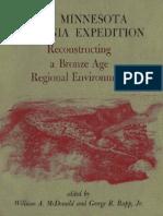 The Minnesota Messenia Expedition