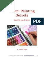 Pastel technique secrets