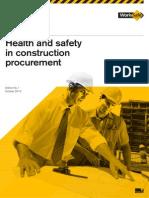CONSTRUCTION_PRECUREMENT