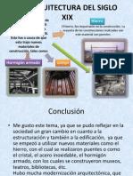 LA ARQUITECTURA DEL SIGLO XIX.pptx