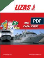 IMO Signs Catalogue 2011