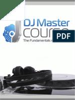 Dj Master Course e Book
