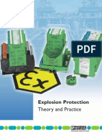 Explosion Protection Theory and Practice - Phoenix Contact