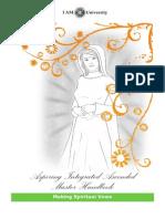 Diary Spiritual Vows