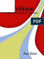 Volition and Allied Causal Concepts