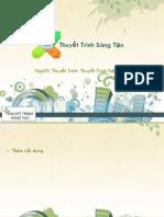 Mu Powerpoint Thnh Ph