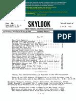 Copy 35c Year $4.00 U. S. a.