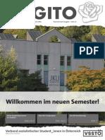 Cogito - Semesterstart-Ausgabe_SoSe 2014