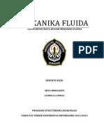 Buku Mekanika Fluida