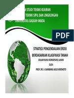 Presentasi Konservasi Air Dan Lahan (Rimba)