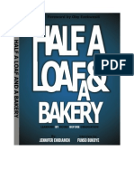 Half A Loaf & A Bakery by Jennifer Ehidiamen and 'Funso Bukoye