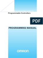 Programming Manual Omron CPM