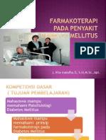 Farmakoterapi Diabetes Mellitus-printed.pptx