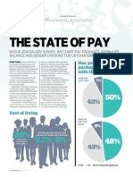 The CA Mag - Salary Survey 2014