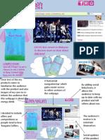 Webpage Ideas