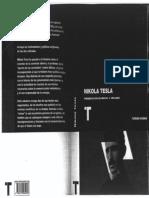 Nikola Tesla - Yo y la energía (Noema)