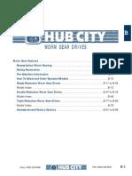 hubcity-wormgear