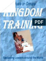 Kingdom Training