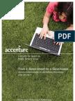 From e-Government to e-Governance