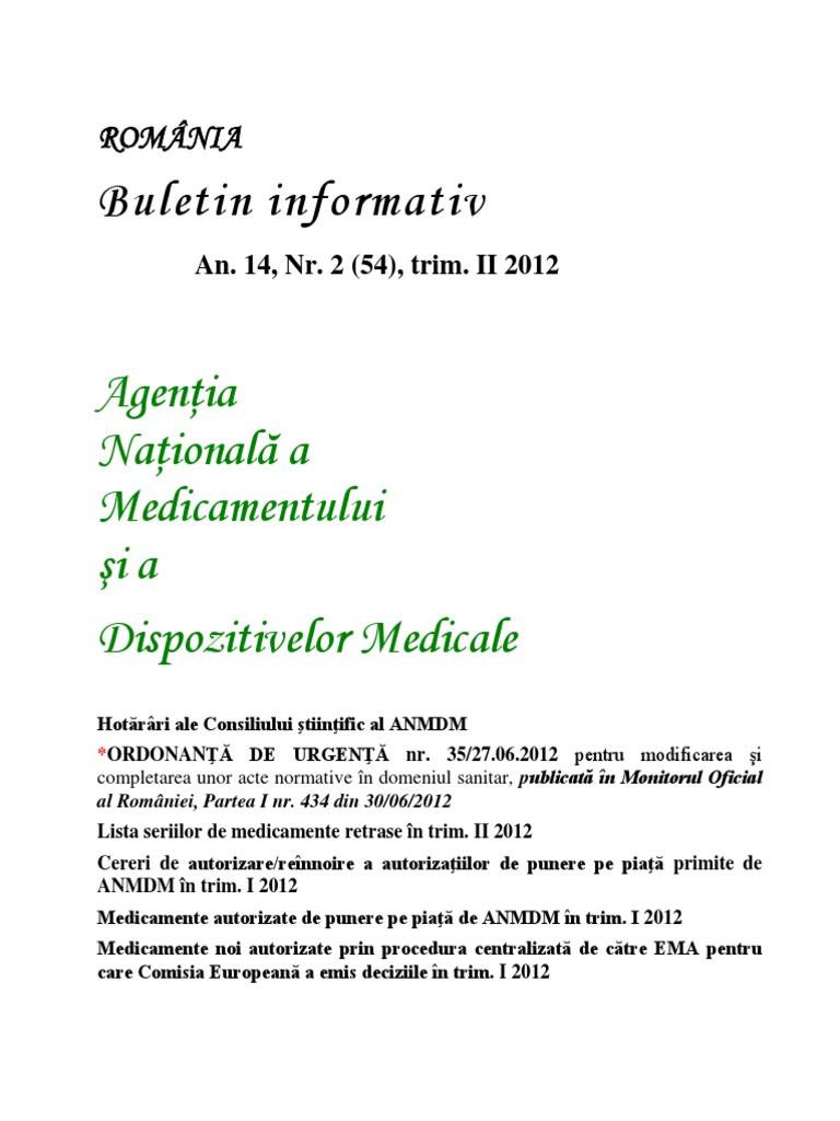 Buletin informativ privind pierderea de grăsime