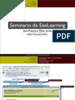 Seminario de ExeLearning
