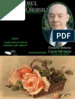 Matematica Si Flori-Spumosul Profesor Moisil