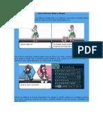 Guía Pokémon Blanco y Negro