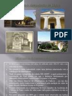 2012-11-22 Observatório Astronómico de Lisboa