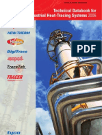 Technical Data Book for Industrial Trace Heating 2006