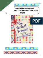Perfect Present y6