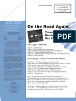 September 2009 KBF Newsletter
