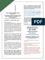 Notiziario n. 2 - Marzo Aprile 2014