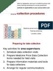 3 Data Collection Procedures