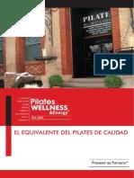 Dossier Franquicias PW&E