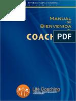 Manual Bienvenida Al Coaching