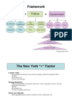 governmental framework