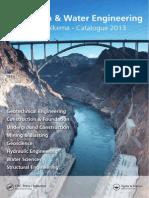CRC Balkema Civil,Earth&WaterEngineering2013