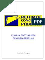 Lingua Portuguesa - Revisão Geral I.pdf