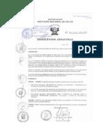 Reg Ins 006ed02control de Asistencia