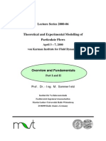 2000 Modelling Particulate Flows