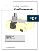 AeolosII Manual HTP400 e
