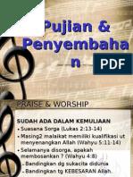 Pujian & Penyembahan, by Hani Kong, mahanaim tgl