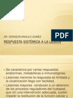 8. RESPUESTA SISTÉMICA A LA LESIÓN.pptx