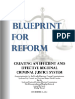 Spokane Blueprint for Police Reform Final