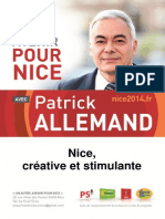 Nice, Creative Et Stimulante