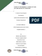 Hosp Report 1- odontogenic myxoma