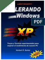2913062 Acelerando Windows XP