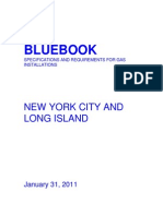 NATIONAL GRID  Blue_Book 2011 NYC & Long Island