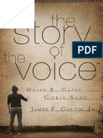 Story of the Voice
